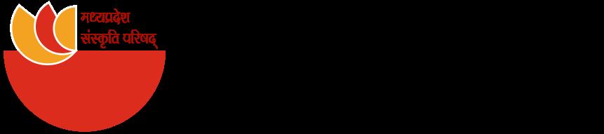 Logo for Madhya Pradesh Sahitya Academy